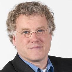 dr. van den Berg