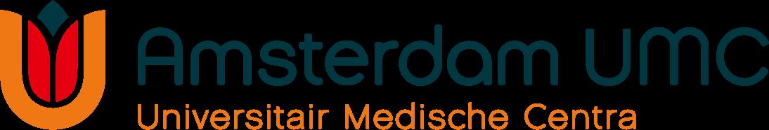 Logo: Amsterdam UMC