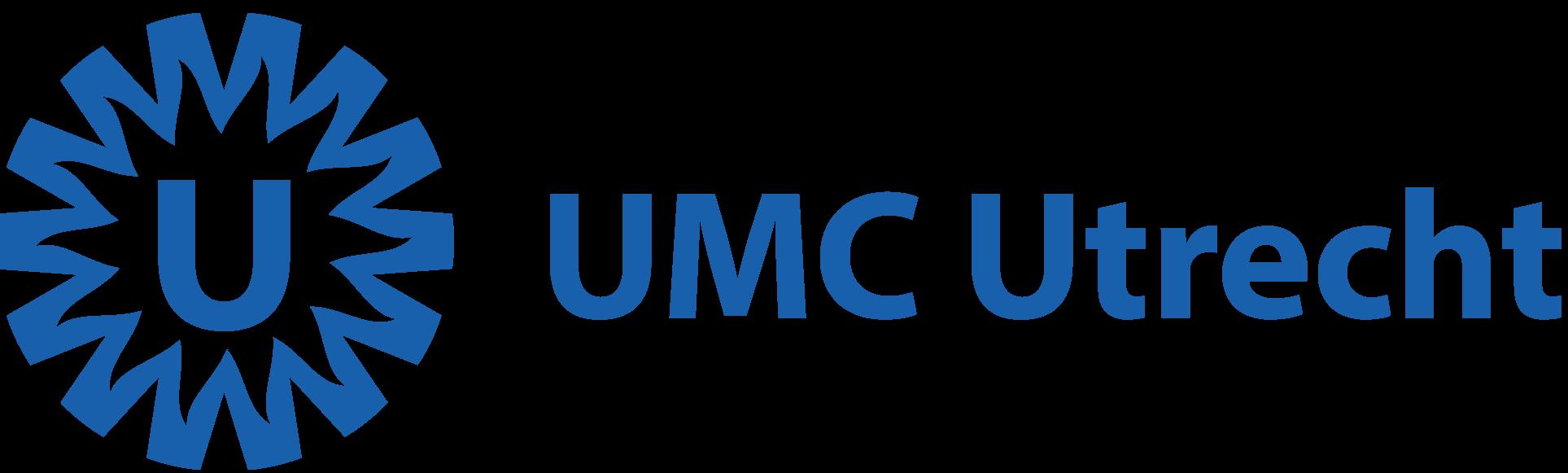 Logo: UMC Utrecht